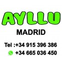 AYLLU MADRID